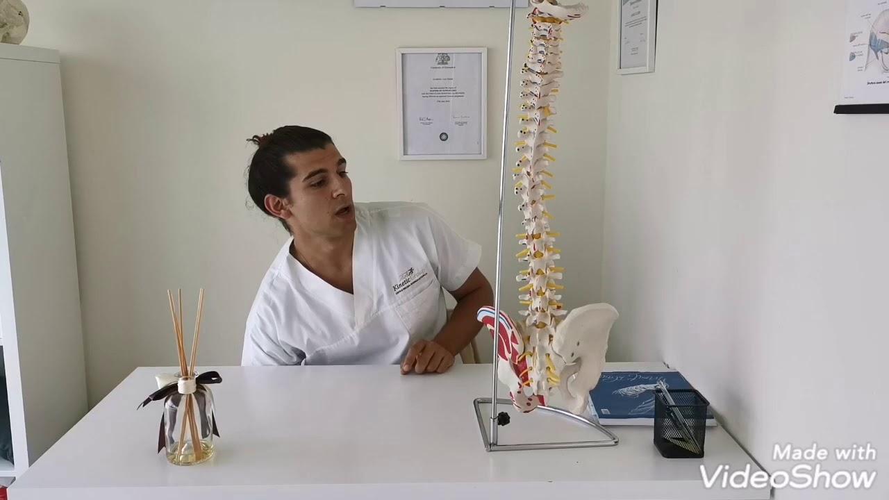 Quale differenza tra la sciatica e l'infiammazione dell'articolazione sacroiliaca