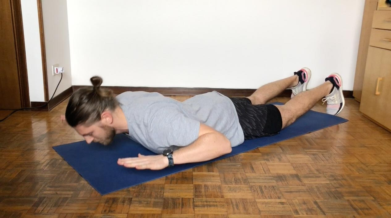 Consigli ed Esercizi di postura